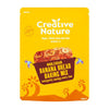 Creative Nature - Organic Wholegrain Banana Bread Mix (allergen free) (250g)