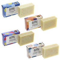 Suma Alter/native Handmade Soaps (Various)