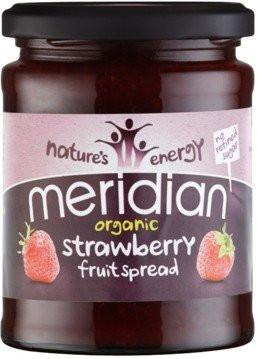 Spreads - Meridian Organic - Fruit Spreads (Various Types)