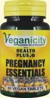 Vitamins - Veganicity - Vegan Pregnancy Essentials