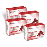 Glutathione Rose Lightening SKIN & Brightening SOAP