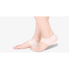 Silicone Gel Heel and Ankle Sleeve for Plantar Fasciitis (Shipped from USA)