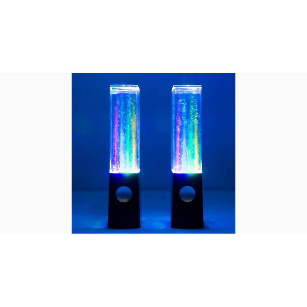 LED Dancing Water Speakers (Shipped from USA)