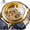 Forsining Mechanical Wrist Watch for Men-M2