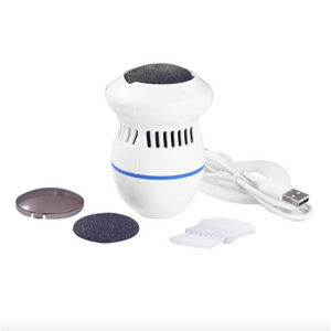 Wireless USB-Rechargeable Electric Callus Remover