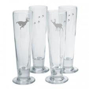 Deer Glass FREE Personalization