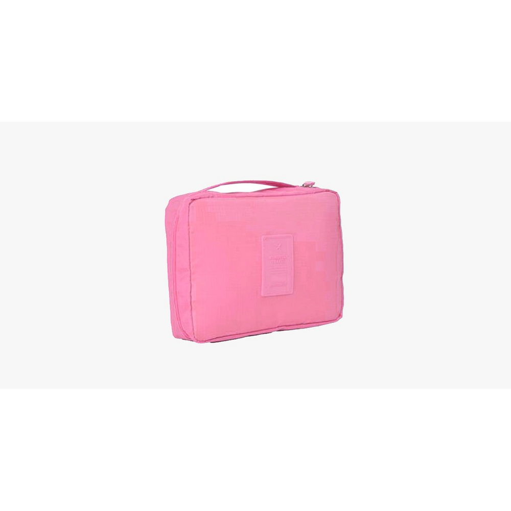 Compact Travel Cosmetic Bag (Shipped from USA)