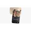 12 Piece Bare Bronze Brush Set (Shipped from USA)