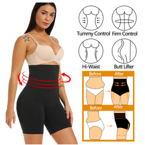 Body Shaper Control Panties