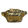 Military tactical fanny pack