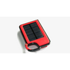 Smartphone Clip-On Solar Charger - Assorted Colors (Ships From USA)