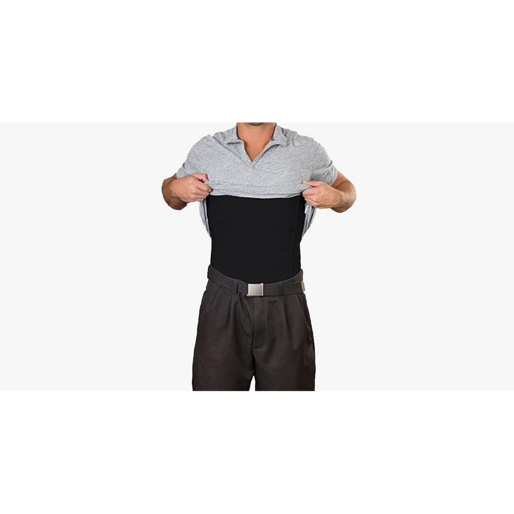 Men's Body Slimming Under-Shirt (Shipped from USA)