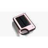 Smartphone Clip-On Solar Charger - Assorted Colors (Shipped from USA)