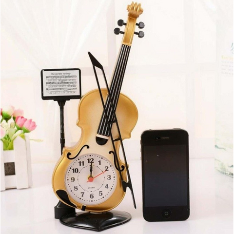 Piano Alarm Clock