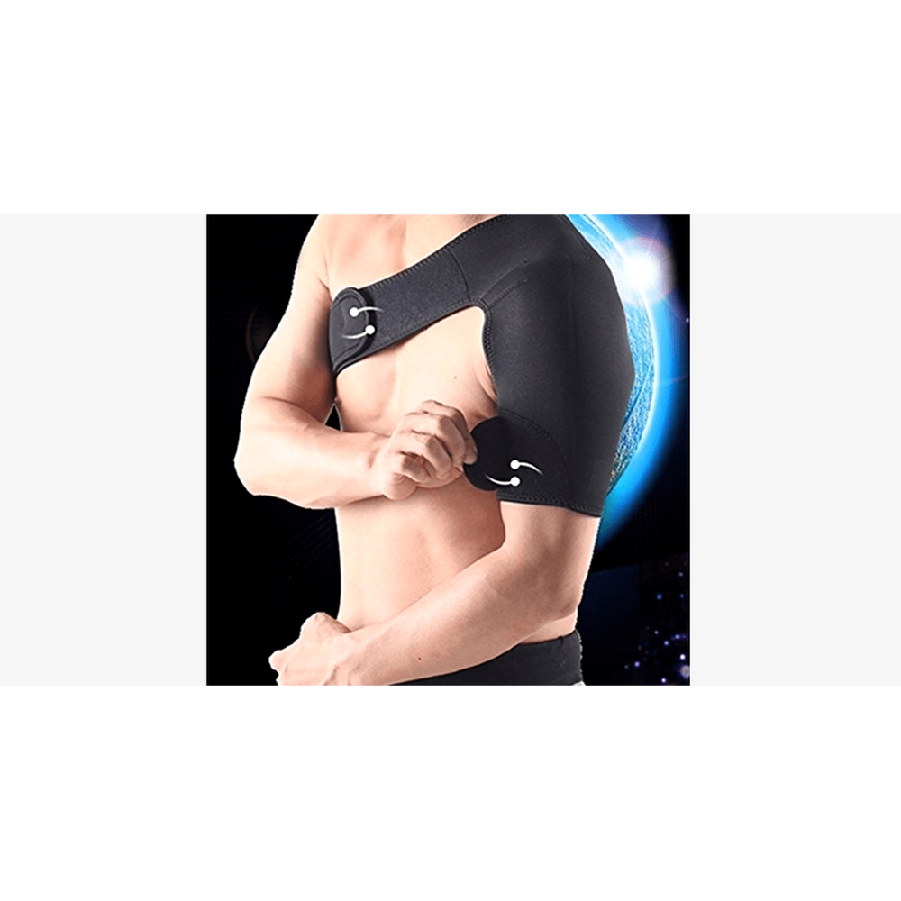 Lightweight Medical Shoulder Brace (Shipped from USA)