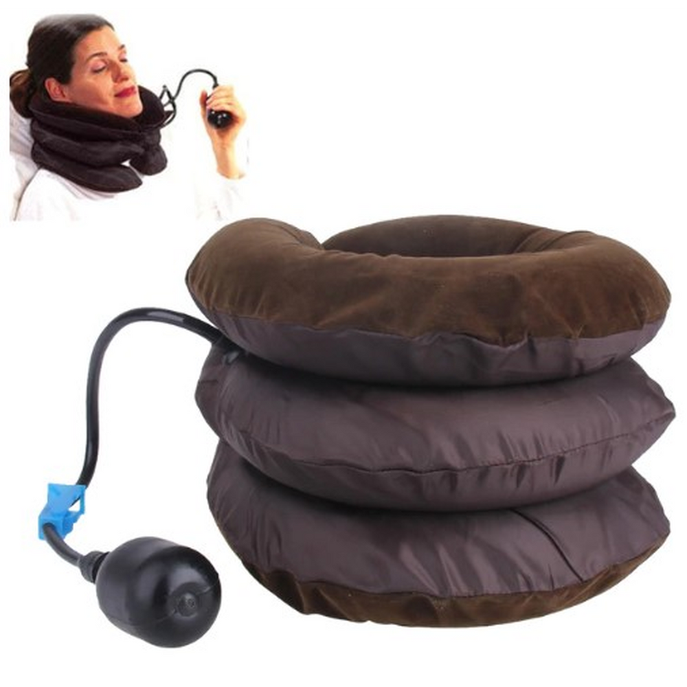 Air Neck traction  device