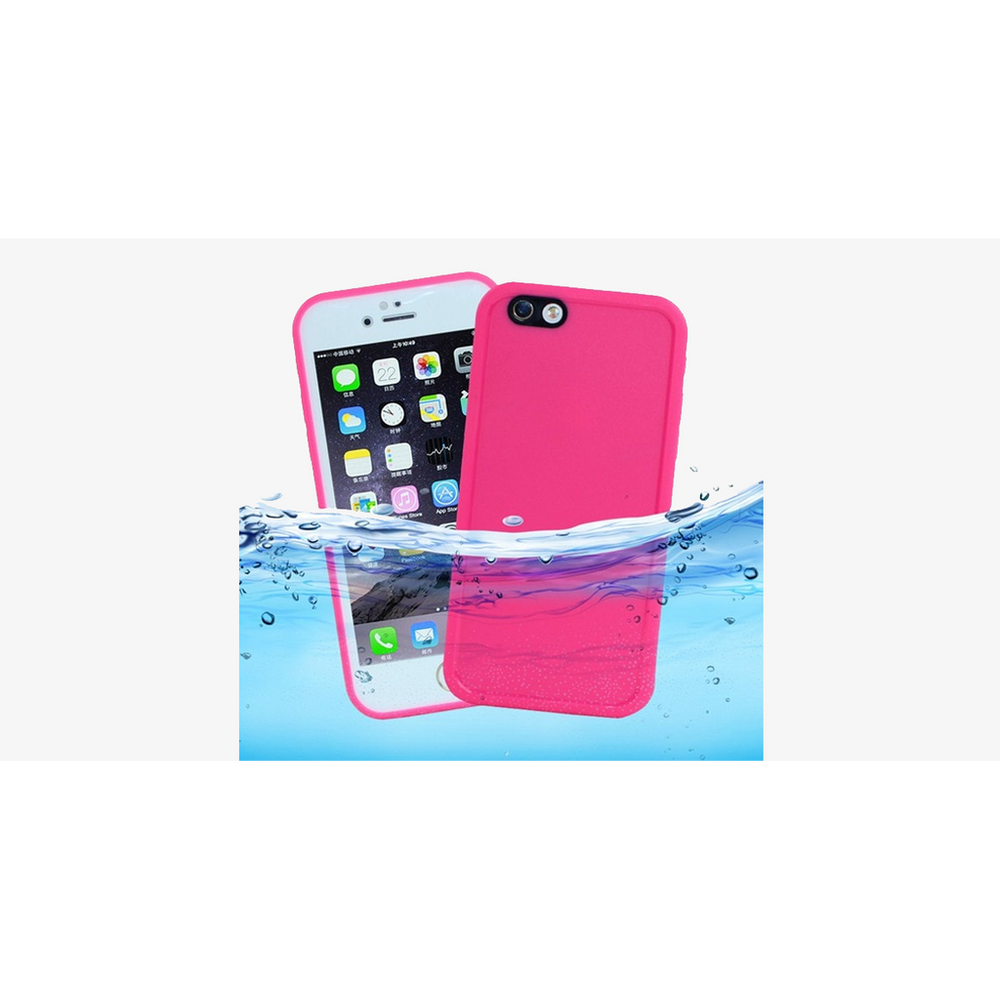 Original Submarine Case - Ultimate Waterproof Case for iPhone 6 / iPhone 6 Plus (Shipped from USA)