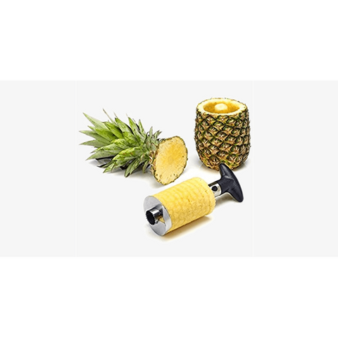 Pineapple Slicer Peeler Creative Kitchen Tool (Shipped from USA)