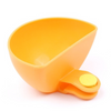 Plastic Dip Clip Kitchen Bowl