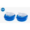 2 Pack - Stop Snoring Mouth Guard (Shipped from USA)