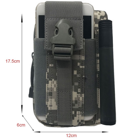 Rugged Phone Case/Carrier