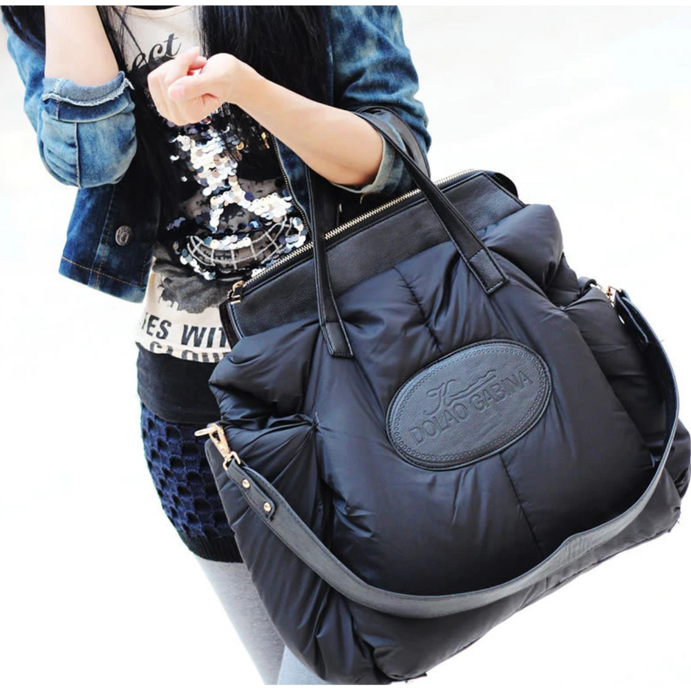 Winter Large Ladies Bag