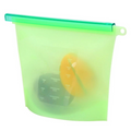 Reuseable Silicone Food Bag