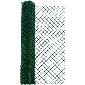 4 x 50 ft. Safety Fence Green Plastic Garden Netting Diamond Heavy Duty Fence