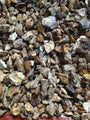 Multi-Color Landscaping River Rock  1-3 inch