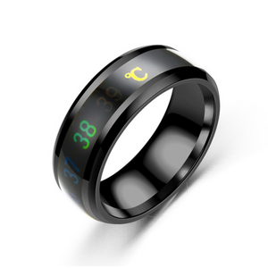 Thermometer Smart  Ring