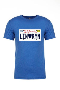 Blue Linkyn Youth Short Sleeve