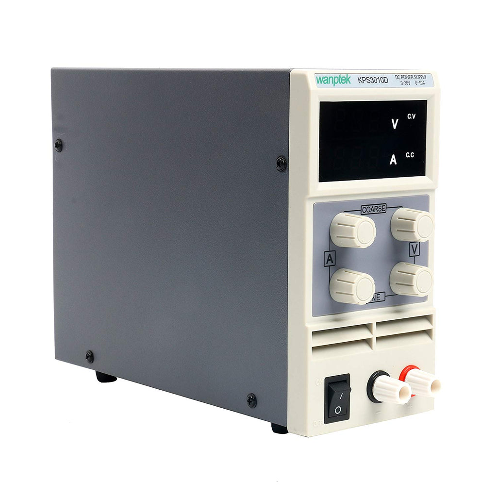 Dc Power Supply Variable0 30 V 0 10 A Yaeccc Kps3010d Adjustable Variable Circuit Together With