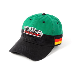 ClubForeign Racing Hat Green