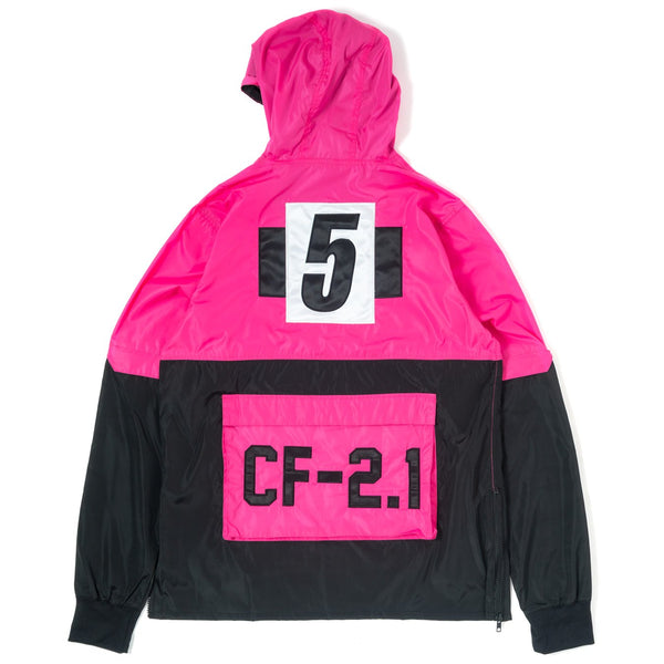 ClubForeign Windbreaker Set CF-2.1 Back