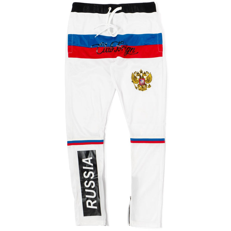 ClubForeign Russia Tracksuit For Men Pants
