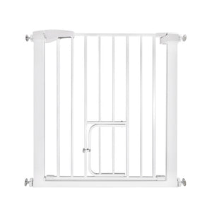 dog barricade  mascotas  dog kennels cages  dropshipping 2018  dog gate  Stainless Steel dog door
