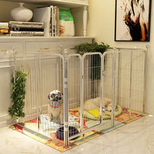 Dog Fence Small  Large  Medium  Pet     Bar  Indoor  Cage