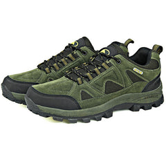 New Breathable Casual Waterproof Non-Slip Shoes - Big Size 36~45