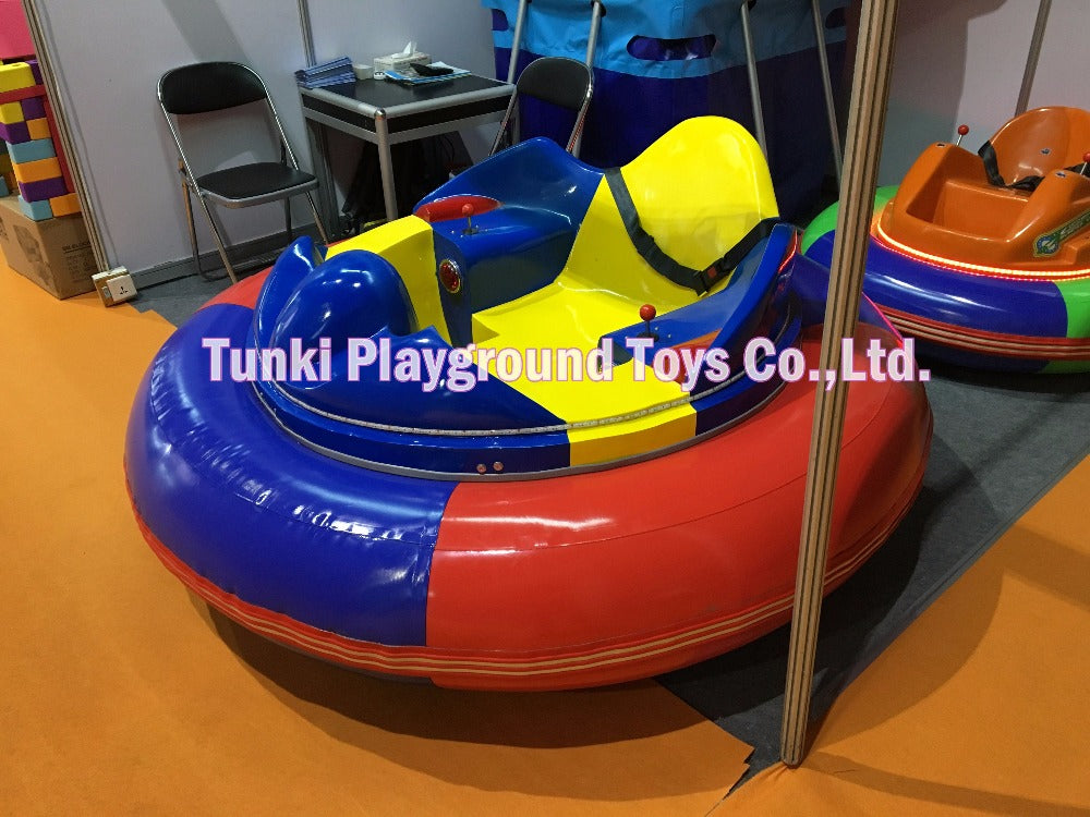 Inflatable Bumper Car for Adult  / Battery Powered