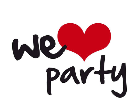 We Love Party