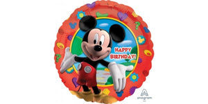"17"" Mickey's Clubhouse Birthday"