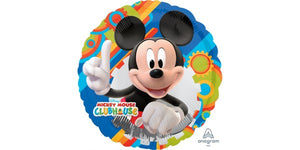 "17"" Mickey Mouse Clubhouse"