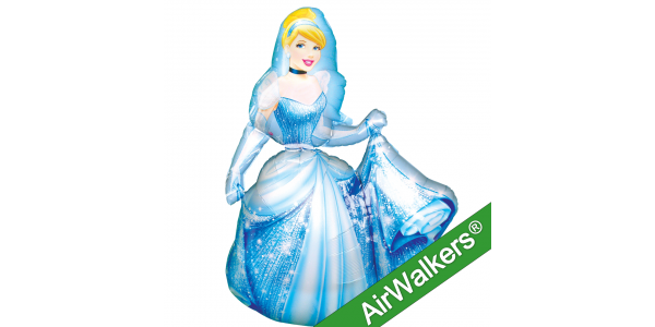 Cinderella/ Air Walkers®