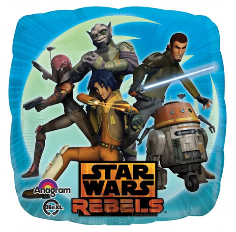 Standard Star Wars Rebels