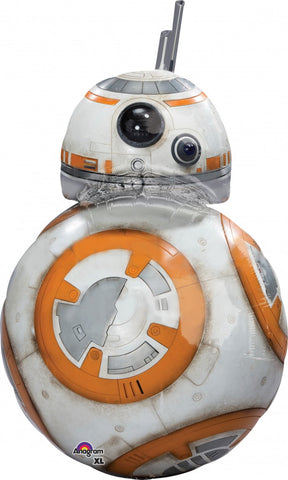 SuperShape Star Wars the Force Awaken BB8