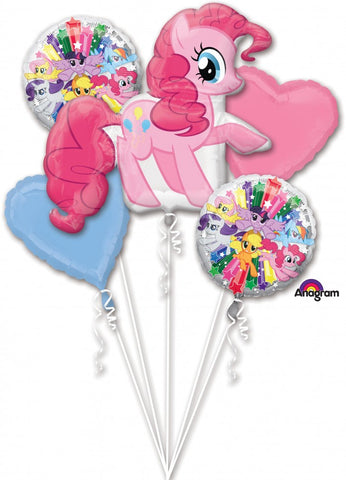 Bouquet Pinkie Pie