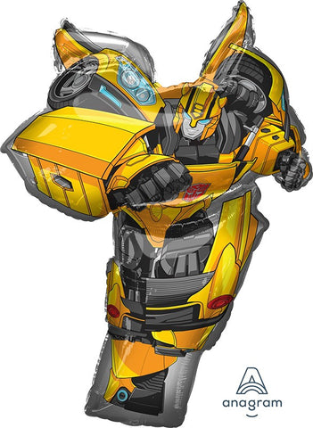 SuperShape Bumble Bee