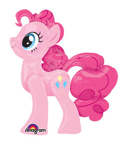 AirWalkers: My Little Pony Pinkie Pie