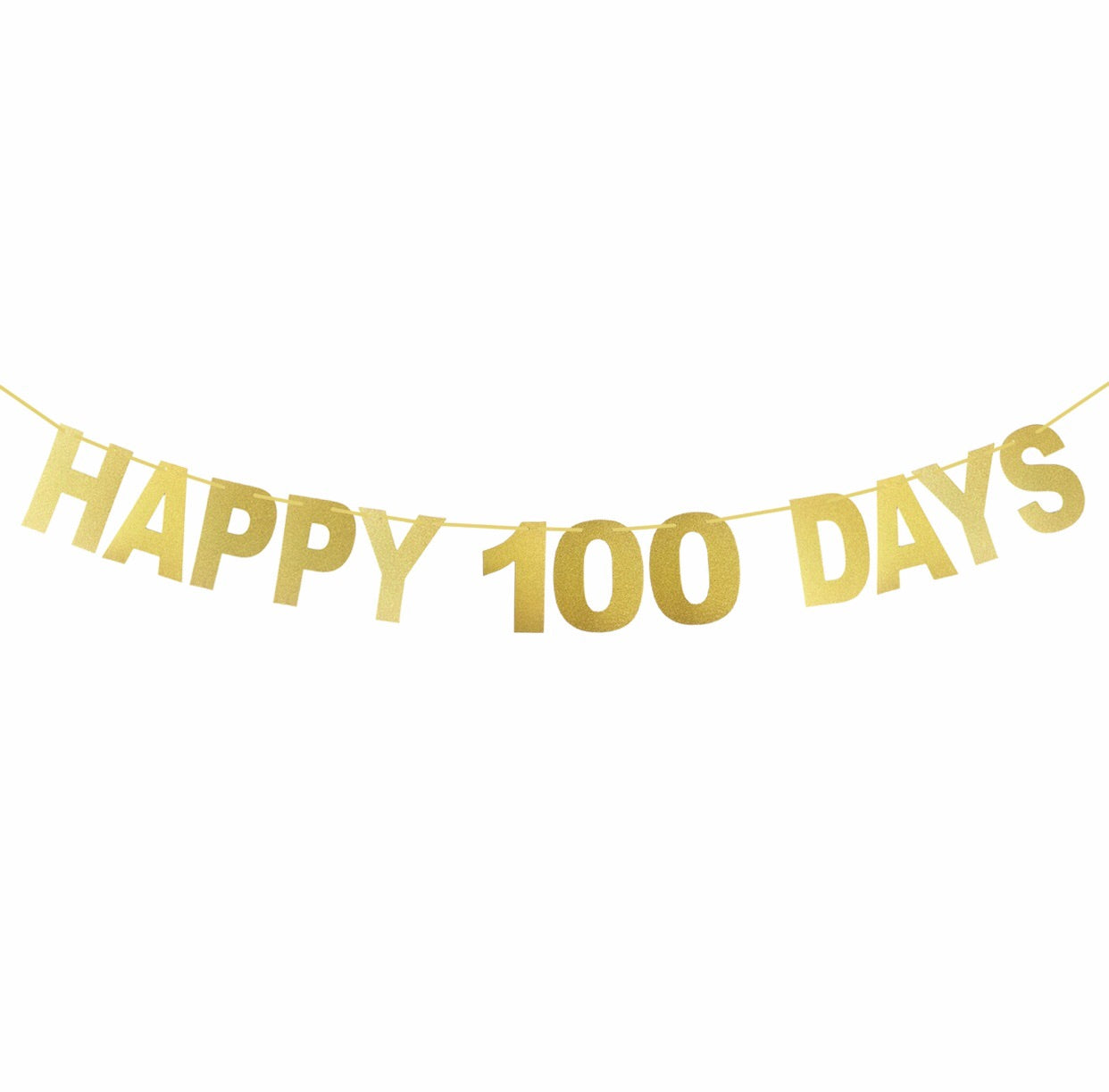 Happy 100 days