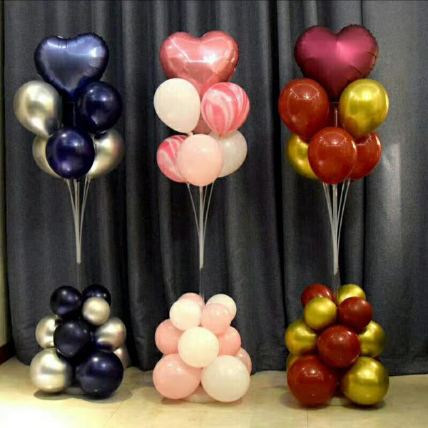 Balloon stand